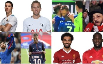 The SportsJOE Football Quiz: Week 37