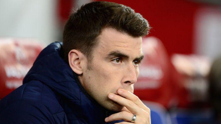 Seamus Coleman demands more from 'nowhere near good enough' Everton