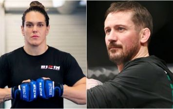 John Kavanagh adds his voice to condemnation of absolutely ridiculous MMA fight