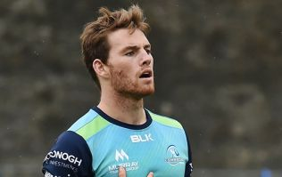 Jake Heenan dearly hoping for Connacht farewell but rugby is ruthless sometimes