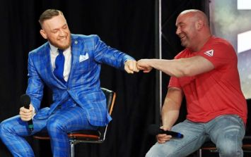 Dana White reveals targeted comeback date and opponent for Conor McGregor