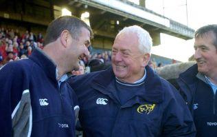 Former Munster head coach lands Northampton job