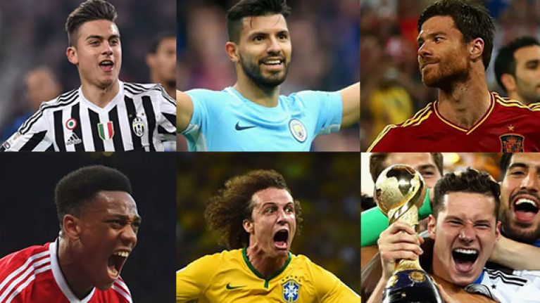 Can you match the player to the clubs they've played for?