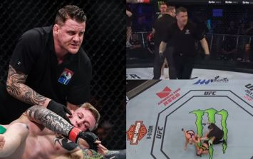 Marc Goddard's handling of Conor McGregor is just one reason why he deserves to win SPOTY