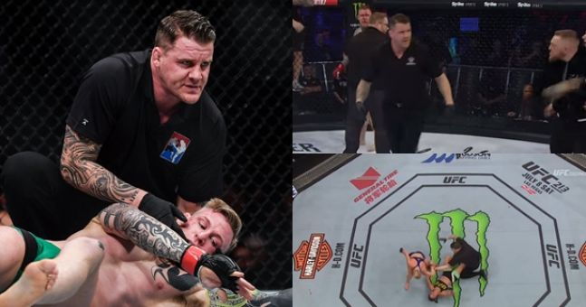 Marc Goddard S Handling Of Conor Mcgregor Is Just One Reason Why He Deserves To Win Spoty Sportsjoe Ie