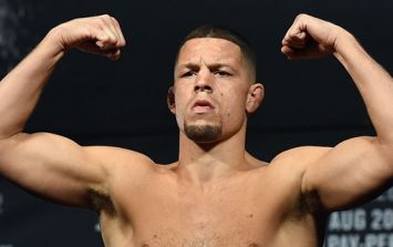 Nate Diaz bluntly explains why tofu should be avoided in a vegan diet