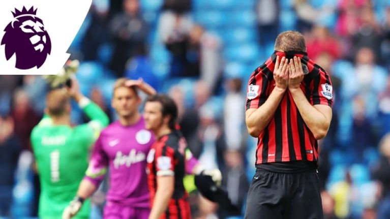 Can you name every club that's been relegated from the Premier League since 2007?