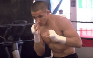 Aaron Pico to take on another vastly more experienced opponent for third professional fight