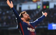 'He is the most complete player in history' - Frank Lampard raves about Lionel Messi