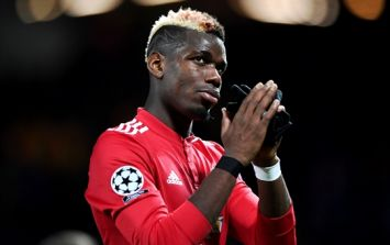 Manchester United fans may find Jamie Redknapp's comments on Paul Pogba tough to take