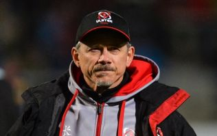 Les Kiss leaves Ulster Rugby