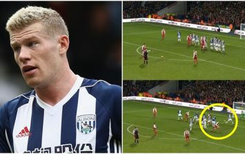 Alan Pardew comments on James McClean own goal were unduly harsh