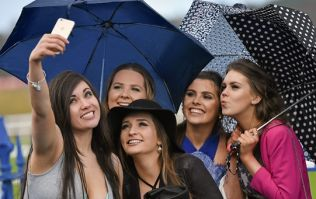 Students left raging after Leopardstown race day is cancelled at short notice
