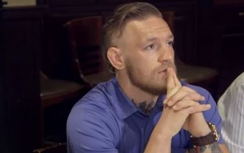 Conor McGregor confirms he agreed to fight for third UFC belt before bus incident