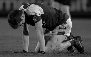One of most one-sided scorelines in adult GAA