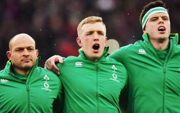Ireland's best XV when every player is fit has two big selection calls