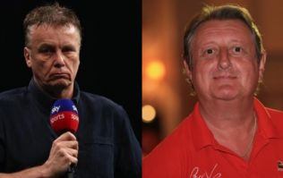 Keith Deller pays moving tribute to 'great pal' Bristow