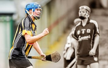Camogie's answer to Lionel Messi inspired by soccer heroes