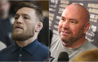 Dana White text message straight after McGregor retirement is bang on
