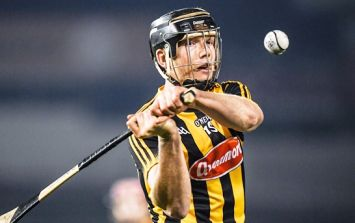Kilkenny's use of the biggest man in hurling shows how much the game has changed