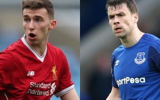 Conor Masterson will never forget Seamus Coleman's classy gesture after Merseyside derby