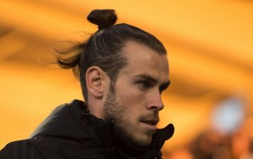 Gareth Bale edges closer to Real Madrid exit after being left out of Champions league tie