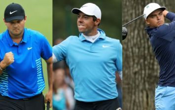 Reed, Rory and Rickie: The Masters set for most exciting climax in years after exhilarating Saturday shootout