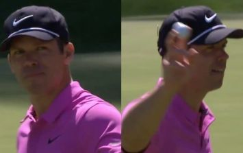 The Masters: Paul Casey brought Amen Corner to its knees but it still couldn't get him in the record books