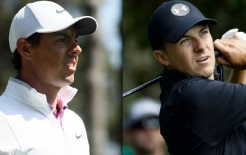 The Masters: As Rory bottled it, Spieth showed what a rare and ridiculous talent he is