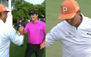 Patrick Reed won The Masters, but Rickie Fowler won the hearts and minds of everyone watching