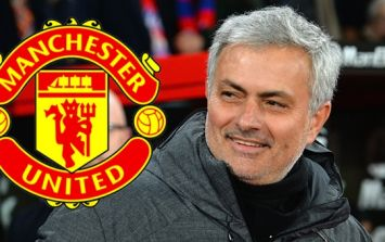 Son of former Manchester United transfer target could be on his way to the club