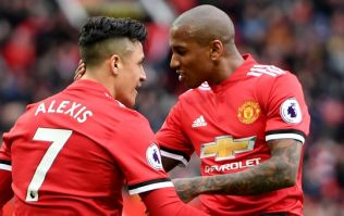 Ashley Young's half-time speech during Manchester derby one of his finest moments