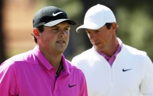 Patrick Reed revisits Rory McIlroy's ill-advised comments after Masters victory