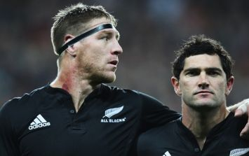 Every rugby fan will be talking about this truly poignant Brad Thorn interview