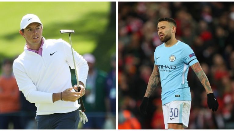'It's all duck or no dinner' - Eamon Dunphy compares Manchester City to Rory