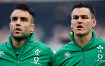 'Ireland should leave Conor Murray and Johnny Sexton at home this summer'