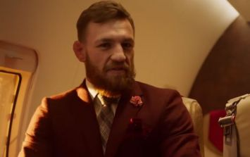 Conor McGregor finally responds to UFC 223 pull-out