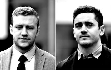 Paddy Jackson and Stuart Olding issue responses to Ulster contracts being revoked