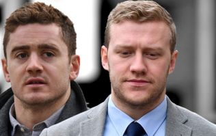 Paddy Jackson and Stuart Olding stopped being heroes long before today