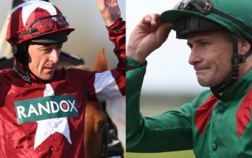 What Davy Russell said about Pat Smullen right after Grand National win shows the sheer class of the man