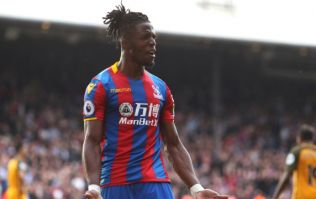 Manchester City want Wilfried Zaha but he might be better off staying at Crystal Palace