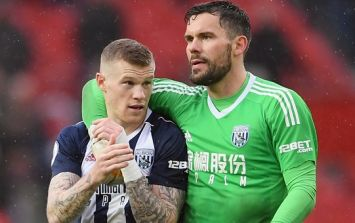 James McClean's 10th minute encounter with Alexis Sanchez spoke volumes