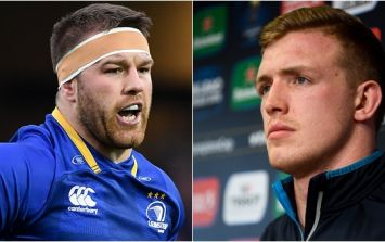 'It would be foolish to take Dan Leavy out just to throw Sean O'Brien in'