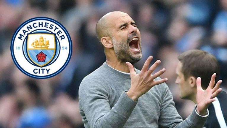 """Manchester City """"could face a transfer ban"""" because of player signed in 2016"""