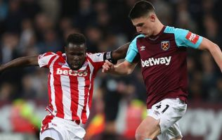 Seriously high praise for Declan Rice after latest impressive West Ham display