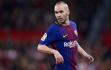 Andres Iniesta's exit from Barcelona a 'done deal'