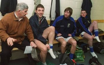 Colm Parkinson: Micko didn't let me play with my club, this April-free month is nonsense