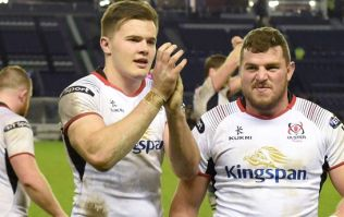Ulster players release statement on Paddy Jackson and Stuart Olding departure