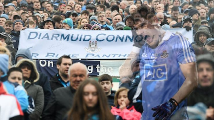 Conán Doherty: Diarmuid Connolly saga brings amateur debate to a whole new level