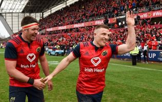 Andrew Conway: Missing the Grand Slam was tough but there is something different about Munster in Europe